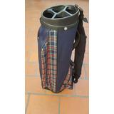 Bolsa De Golf Junior - Como Nueva!!!
