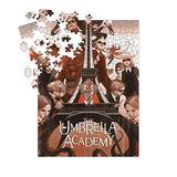 Dark Horse Deluxe The Umbrella Academy: Apocalypse Suite...