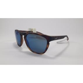 6851c39a9eb80 Óculos Arnette Fuzzy Havana  420321525555