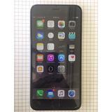 Apple Iphone 6 Plus 64gb Libre Icloud 2018 Negociable