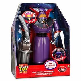 Precio. Publicidad. Anuncia aquí · Emperador Zurg Toy Story Original Disney  Con Luces Y Sonidos ed4094c49c4