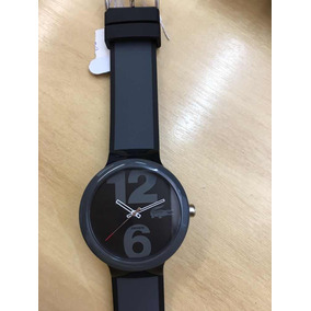 Relógio Unissex Lacoste Com Pulseira De Silicone