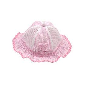 Sombrero Lindo De La Protección Del Sol Del Bebé Gorra Floja c65fb3f3019