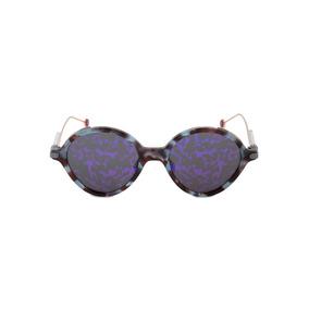 Gafas De Sol Dior Umbrage Mjnty Purpura Redondas Para Mujer 5817dfc06ea6