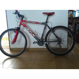 Vendo Bicicleta Mountain Bike Semiprofissional
