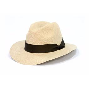 Sombrero Aguadeño Panameño Fino Cafe - Sombreros en Mercado Libre ... 08763934a30