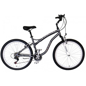 Bicicleta Fischer Grand Tour Aro 26 Unissex V-brake Ij