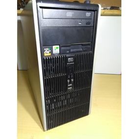 Cpu Hp Compaq Dc5750 Amd Athlon 64 De 2.20ghz 2.00ram 80hd