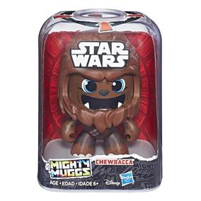 Figura Chewbacca Mighty Muggs Star Wars