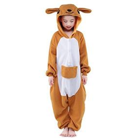 Newcosplay Ninos Unisex Pijamas Ninos Disfraces De Animales