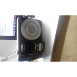 Vendo Camara Casio + Memoria De 32 Gb