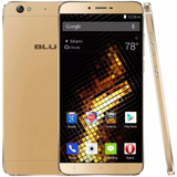 Smartphone Blu Vivo 5 Dual Sim 4g Lte Corpo Metálico Tela 5.