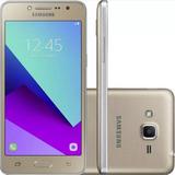Celular Samsung Galaxy J2 Prime Tv Duos Android 6.0 Tela 5