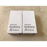 Samsung Galaxy J5 Prime Smj570m 2 Gb Ram + 16 Gb Rom