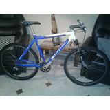 Bicicleta Mtb R26, Talle L
