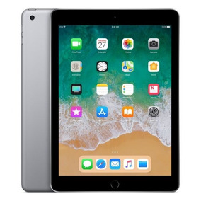 Apple Ipad New 128gb 9.7 Inch / Lacrado / 2018 / 6 Geração
