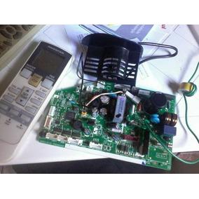 Placaeletrôn Da Evaporadora Fujitsu Inverter. Modelo: Asba24