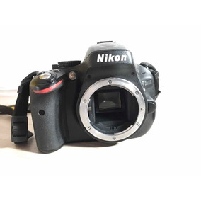 Corpo Nikon D5100 + Case