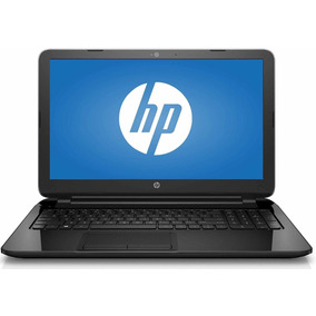 Notebook Hp 15.6 Intel Celeron 4gb 500gb + W10