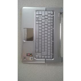 Carcasa + Teclado De Laptop Hp Dv5-1022la Oportunidad