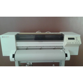 Plotter Hp Design Jet 650c