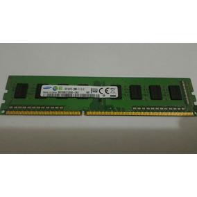 Ddr3 2gb Pc3-12800 1600mhz Samsung, Para Desktop