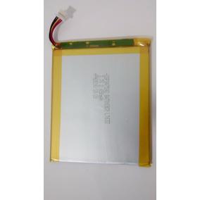 Bateria Tablet Dl Tx330bra 3.7v Intel Inside 5 Fios