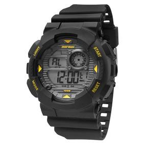 Relógio G Shock Original Masculino Mormaii - Relógios De Pulso no ... 4c2ae06068f