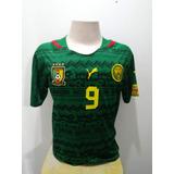 b337dfbea6 Camisa Camarões Masculina no Mercado Livre Brasil