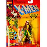 1994 Toy Biz Marvel Comics X-men Rogue Power Uppercut Punch!