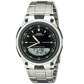 d0ff7eff041 Relógio Casio Aw 80 1avdf - Relógios De Pulso no Mercado Livre Brasil