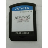 Assasins Creed Iii Liberation Psvita En Cosmo-games