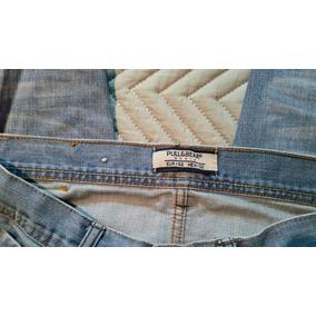 Oferta Blue Jeans Pull&bear Como Nuevo Talla 34