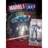 Figuras Marvel 3d Coleccion Completa - Elegí La Que Quieras!
