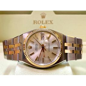 3d584c4cdea Relogio Feminino Marca Quartz Rolex - Relógios no Mercado Livre Brasil