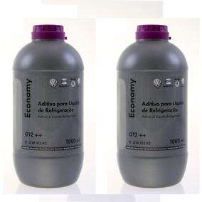 Kit Aditivo Original Radiador 3l G12++ Original Vw Gjzw012r2