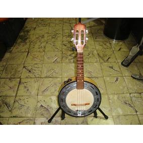 Banjo Clave Elétrico Na Brother