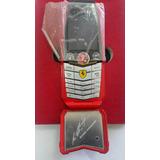 Celular Colección Michael Schumacher