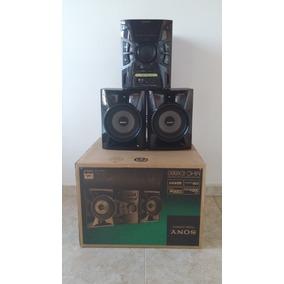 Equipo De Sonido Sony 3300w