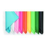 Papel Barrilete Seda X Unidad Varios Colores