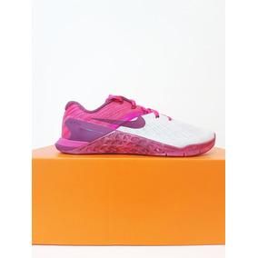 Tênis Nike Metcon 3 Crossfit Feminino Original N. 34