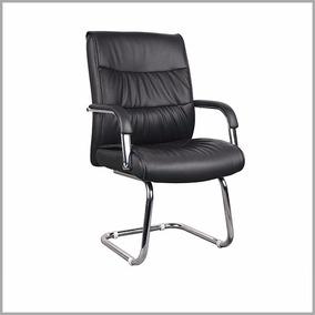 Sillas Fijas Para Oficina De Aluminio Tipo Sillon - Muebles para ...