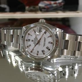 ec15f711f9f Lindo Relogio Rolex Automatico - Joias e Relógios no Mercado Livre ...