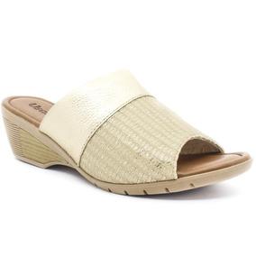 bbf4179fa Sapato Sandalia Verao 2019 - Tamancos e Mules Usaflex para Feminino ...