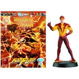 Figuras De Plomo - Dc Comics - Kid Flash N° 120 - Nuevo