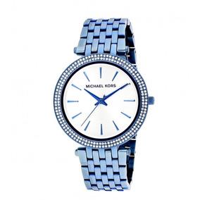 e8668d3419d07 Relógio Michael Kors Mk 8200 Lançamento Rosa Original - Relógios De ...