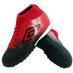 Zapatillas Umbro Futbol - Botines Umbro en Mercado Libre Argentina fea67def46880