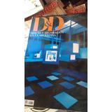 D & D Diseño Y Decoración 4 Revistas