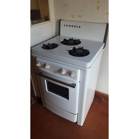 Cocina Longvie Vintage Enlozada Valvula De Seguridad Gas Nat