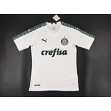 Camisa Palmeiras Puma 2019 Branca (leia A Descrição) 5cef15fb27daf